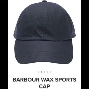 NEW Barbour Waxed Sports Cap 🏴󠁧󠁢󠁥󠁮󠁧󠁿 🧢